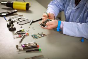 Halifax phone repair